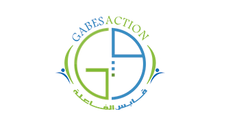 Logo of Gabes Action